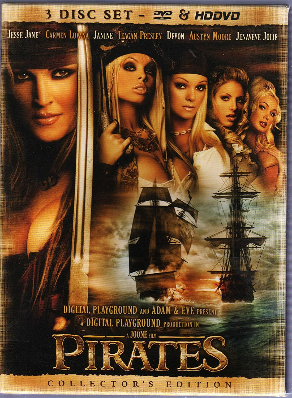 Watch pirates porn film