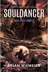Souldancer (Soul Cycle Book 2) Kindle Edition