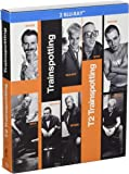 Trainspotting + T2 Trainspotting 2 [Blu-ray + Copie digitale]