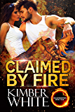 Claimed by Fire (Dragonkeepers Book 4)