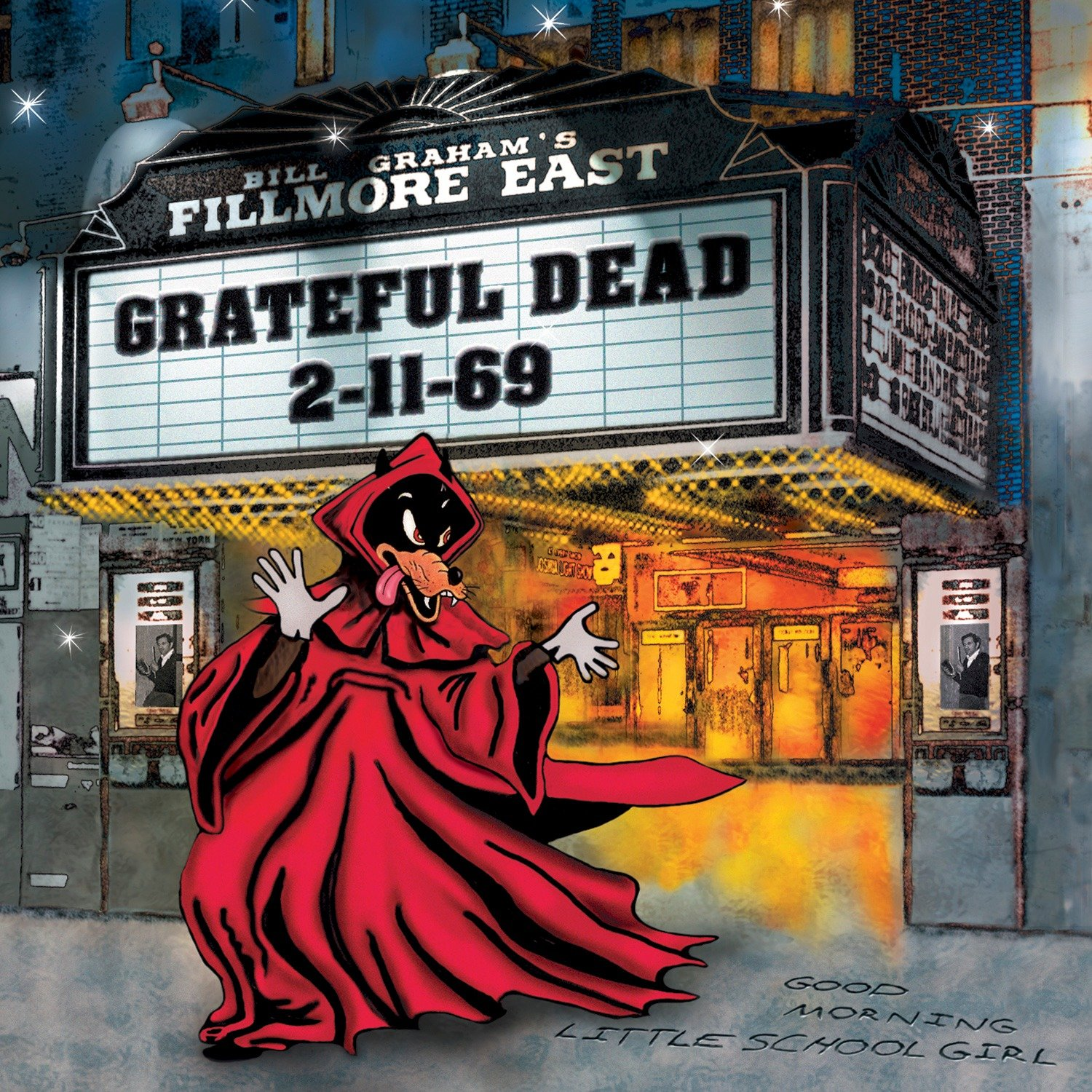 Fillmore East 2/11/69 [12 inch Analog]                                                                                                                                                                                                                                                                                                                                                                                                <span class=