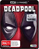 Deadpool (2 Disc) (4K Ultra HD)