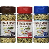 Bagel Spice 3 Pack Bundle