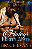 Finley's Feisty Mate (Dixon Pack Book 3)