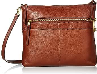 Fossil Women's Fiona Large Crossbody Purse Handbag