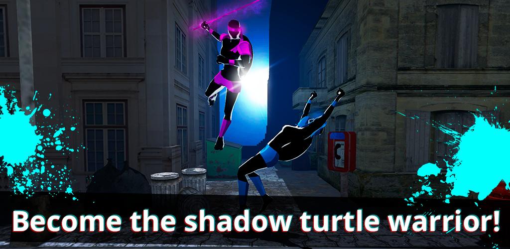 Amazon.com: Ninja Warrior Turtle Fighting – Mad Tortoises ...