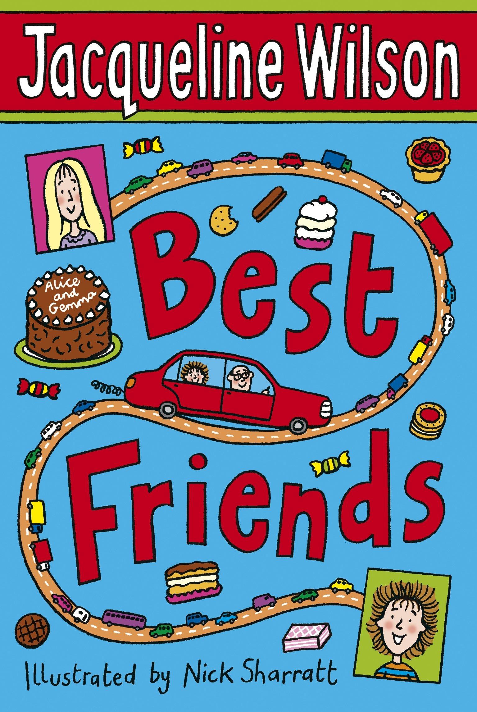 Best Friends pdf epub