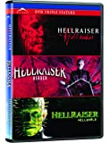 Hellraiser - Vi-Hellseeker / Vii-Deader / Vii-Hellworld (Triple Feature)