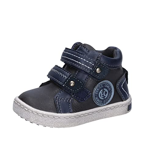 Sneakers blu per bambini Enrico Coveri zGXt7uq3