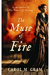 The Muse of Fire: Captivating historical fiction Kindle Edition