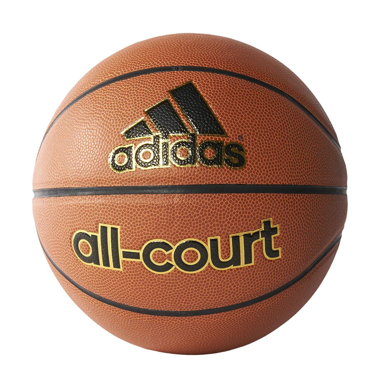 adidas Maillot de Basketball All Court Prep Ballon de Football X35859