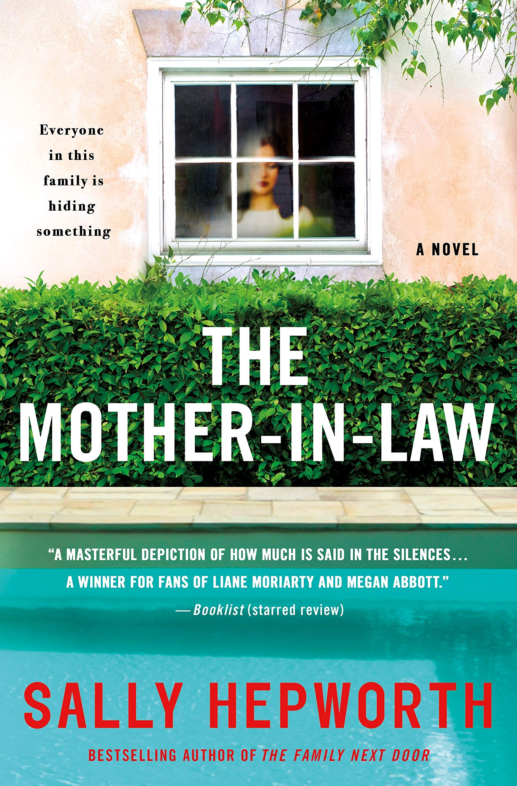 The Mother-in-Law: A Novel by St. Martin's Press