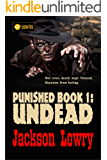 Undead (Punished Book 1)