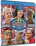 Survivor: Game Changers - Mamanuca Islands (Season 34) (4 Discs) [Blu-ray]