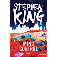 Mind Control: Roman (Bill-Hodges-Serie 3)