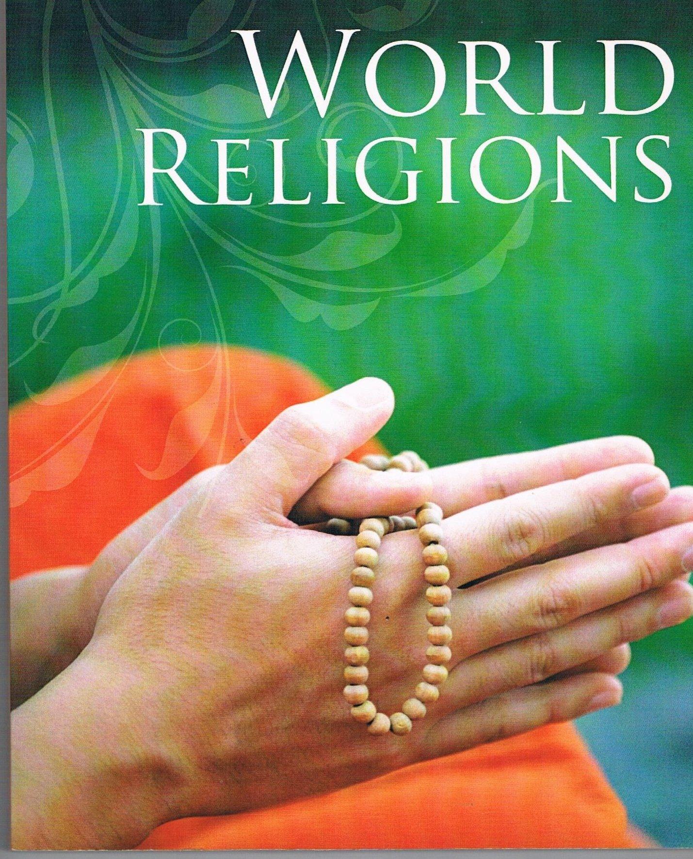 Experiencing the World Religion's Sixth Edition Michael Molloy: Michael  Molloy: 9781259133336: Amazon.com: Books