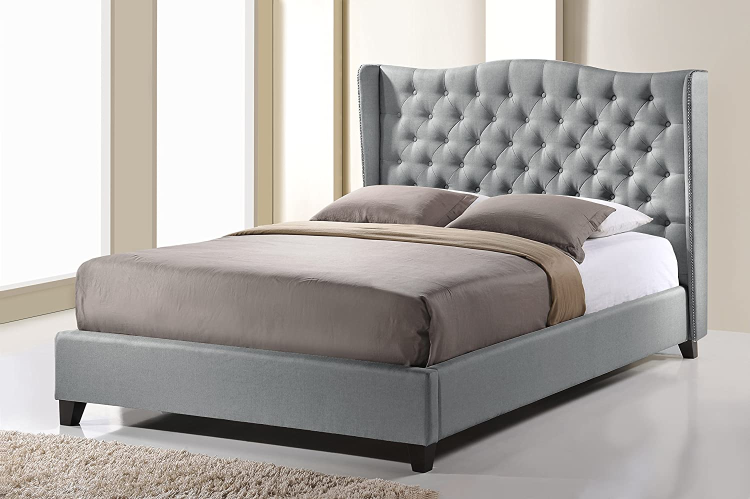 bedroom king and size bed cover box also stunning vs platform ideas with spring mattress