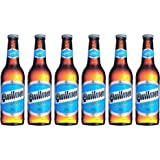 Quilmes Cerveza Lager 33 cl (Case of 12)