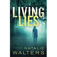 Living Lies (Harbored Secrets Book #1) (English Edition)