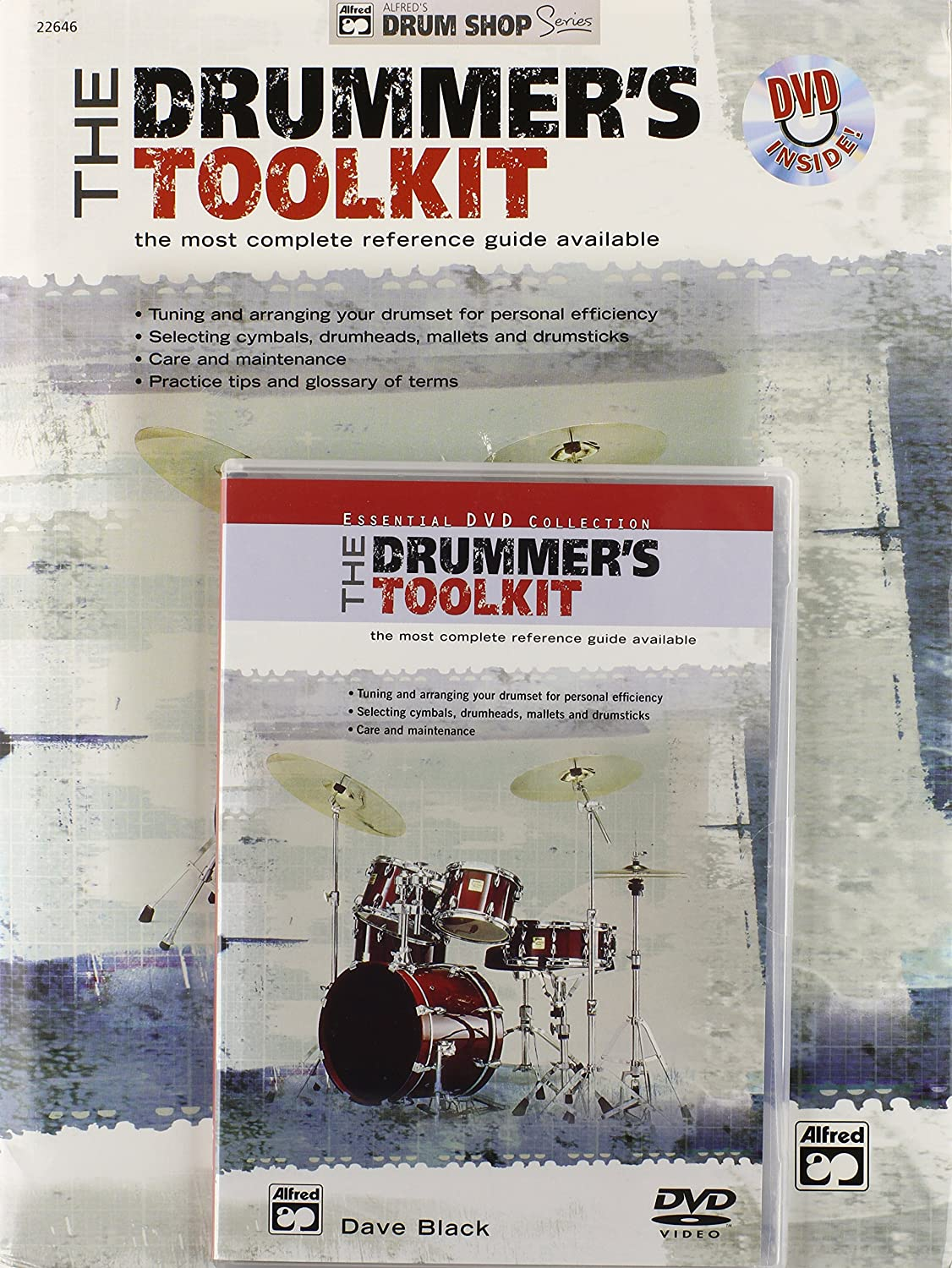 The Drummer's Toolkit   B000GETTU2