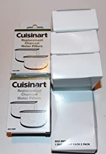 Cuisinart Water Filters