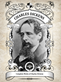 The Complete Works of Charles Dickens (Illustrated, Inline Footnotes) (Classics Book 9)