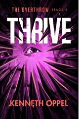 Thrive (Bloom Series Book 3) Kindle Edition