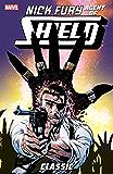 Nick Fury, Agent of S.H.I.E.L.D. Classic Vol. 3 (Nick Fury, Agent of S.H.I.E.L.D. (1989-1992))