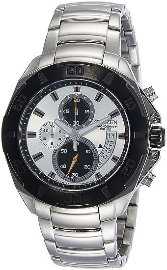 Citizen AN3401-55A Hombres Relojes
