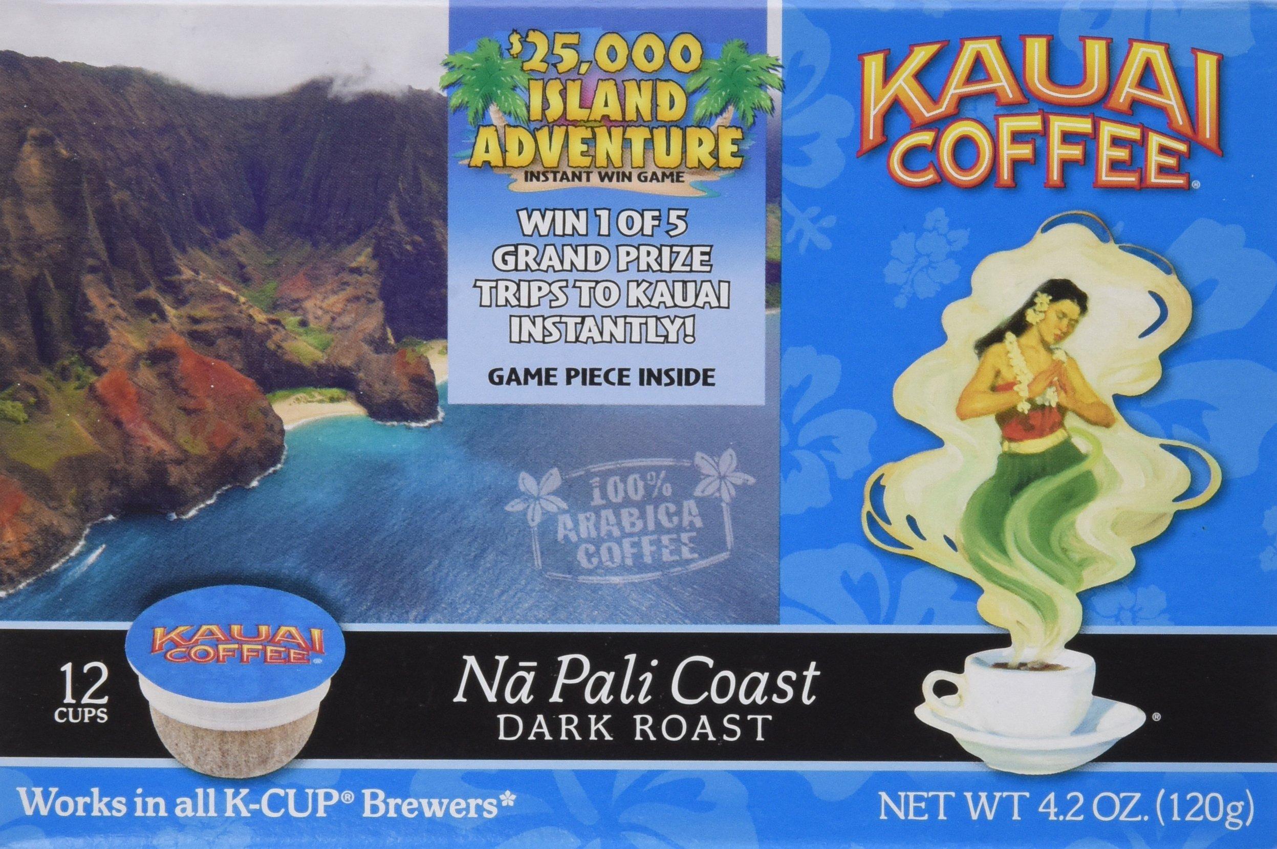 Kauai singles