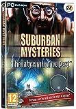 Suburban Mysteries (PC DVD)