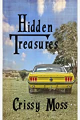 Hidden Treasures Kindle Edition