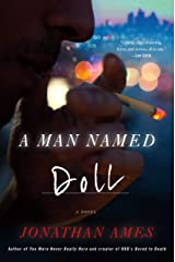 A Man Named Doll Kindle Edition
