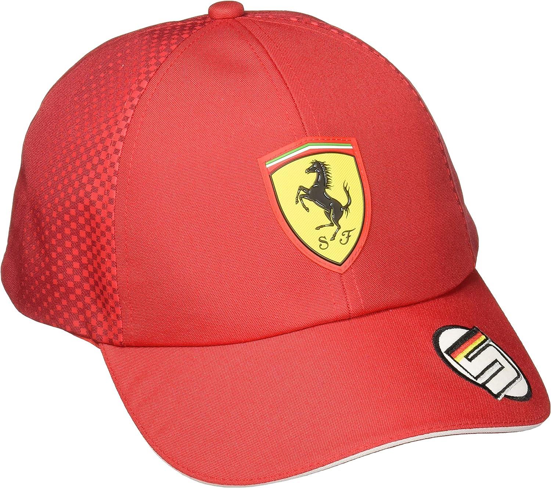 ندى مصنوع من المراسل Puma Ferrari Hat Psidiagnosticins Com