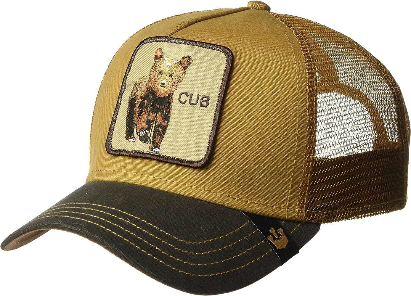 9fc383ad8fcb3e Goorin Bros. Men's Animal Farm Trucker Hat at Amazon Men's Clothing ...