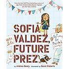 Sofia Valdez, Future Prez (The Questioneers Book 4)