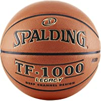 Deals on Spalding TF-1000 Legacy Official Basketball
