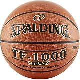 Spalding Legacy TF-1000 Indoor Game Basketball