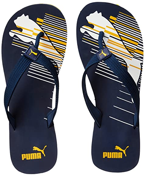 b6c67641da98 Puma Shore IDP  Buy Online at Low Prices in India - Amazon.in
