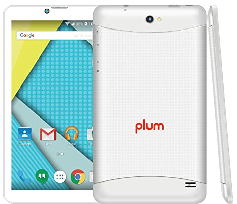 Review Plum Optimax Tablet Phablet
