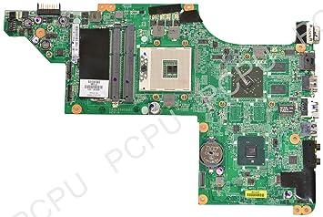 HP 609787-001 notebook spare part - Componente para ordenador portátil (Motherboard, Pavilion