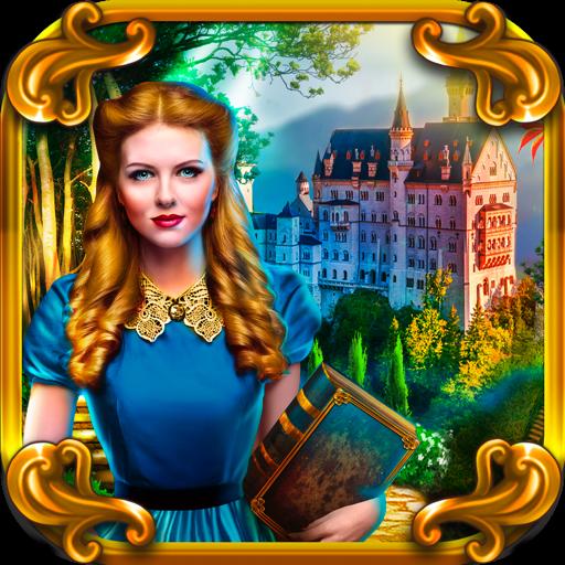Halloween 1 Ending (Escape Games Blythe Castle: Point & Click Adventure)