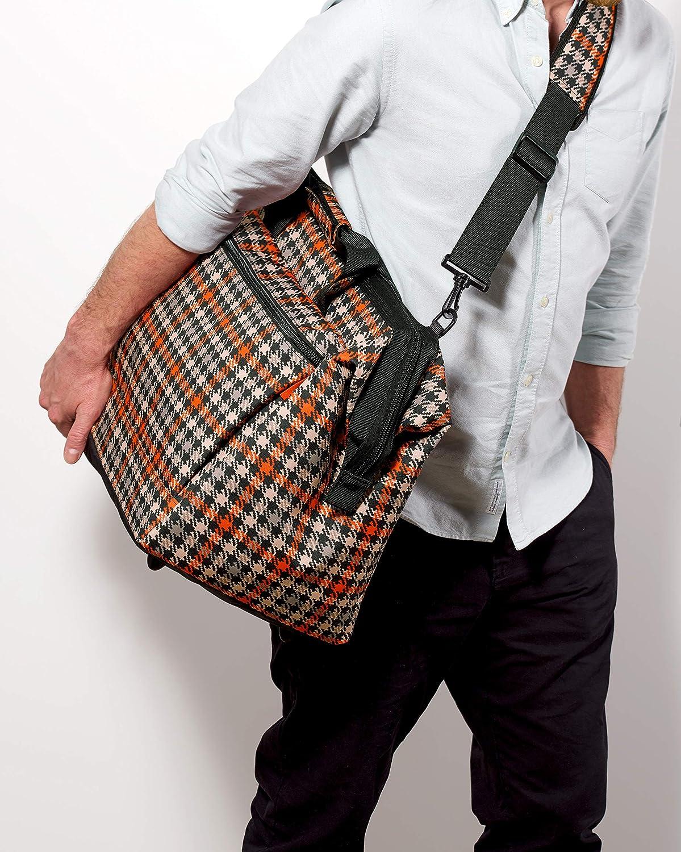32 L Black Reisenthel Allrounder L Pocket Reisetasche 48 cm