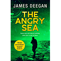 The Angry Sea (John Carr, Book 2)