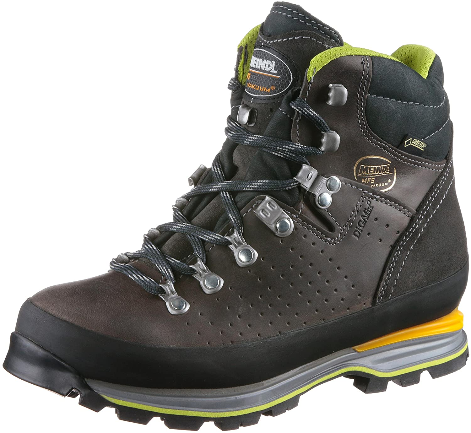 Meindl Vakuum Lady TOP GTX