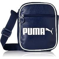 PUMA Campus Portable Retro Bandolera, Unisex Adulto