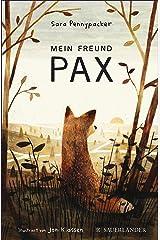 Mein Freund Pax (German Edition) Kindle Edition