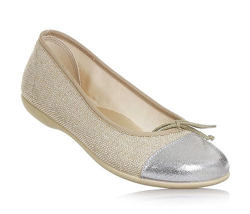 Batilas Mocasines Para Niña Beige Size: 31 EU: Amazon.es: Zapatos y complementos