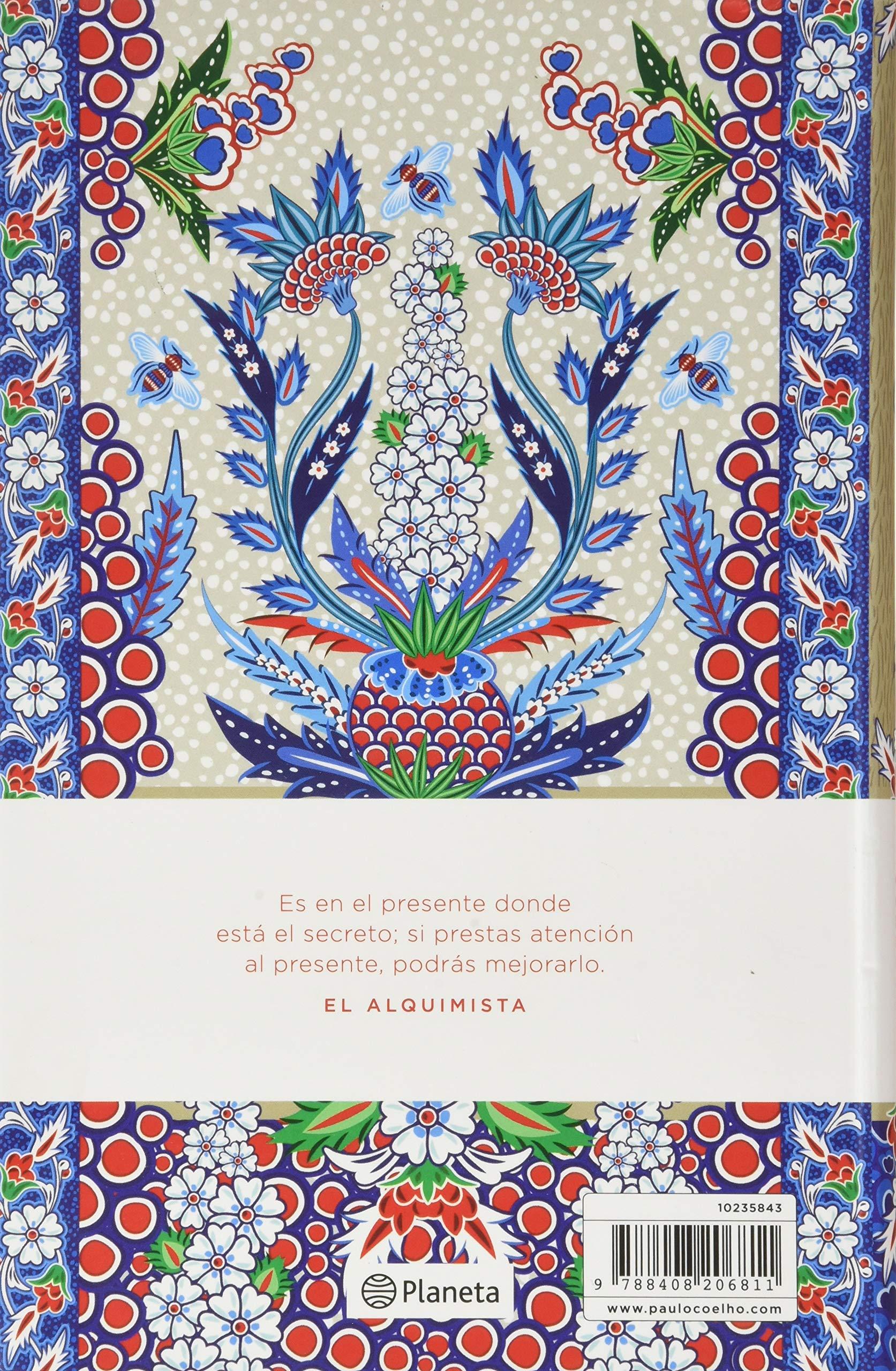 Secretos Agenda Coelho 2020 Productos Papelería Paulo Coelho ...