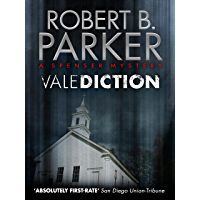 Valediction (A Spenser Mystery) (The Spenser Series Book 11) (English Edition)